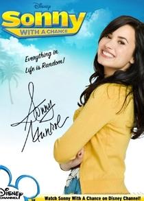 Sunny Entre Estrelas (2ª temporada) - Poster / Capa / Cartaz - Oficial 2