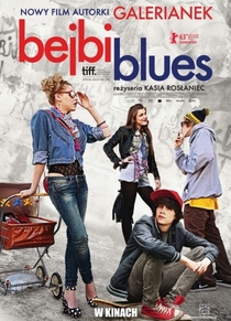 Baby Blues - Poster / Capa / Cartaz - Oficial 1