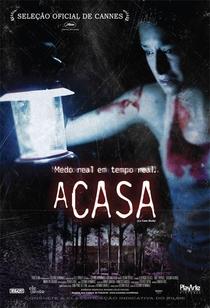 A Casa - Poster / Capa / Cartaz - Oficial 1
