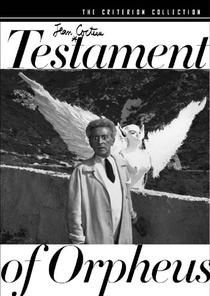 O Testamento de Orfeu - Poster / Capa / Cartaz - Oficial 1