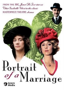 Portrait of a Marriage - Poster / Capa / Cartaz - Oficial 1