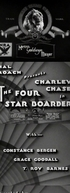 The Four Star Boarder  (The Four Star Boarder )