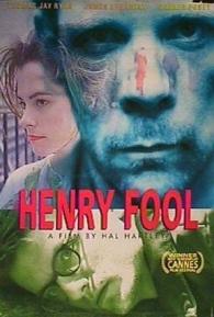 As Confissões de Henry Fool - Poster / Capa / Cartaz - Oficial 3