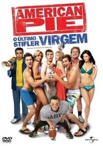 American Pie - O Último Stifler Virgem - Poster / Capa / Cartaz - Oficial 3