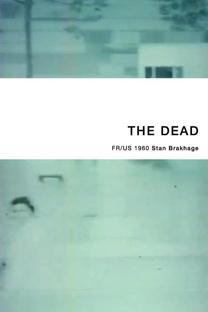 The Dead - Poster / Capa / Cartaz - Oficial 1