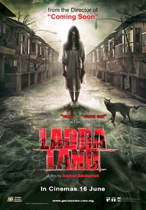 The Lost Home - Poster / Capa / Cartaz - Oficial 3