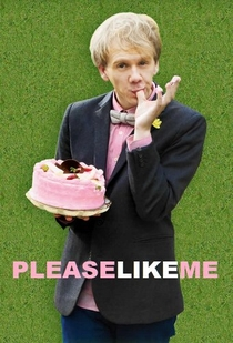 Please Like Me (1ª Temporada) - Poster / Capa / Cartaz - Oficial 5