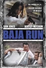 Baja Run - Poster / Capa / Cartaz - Oficial 2