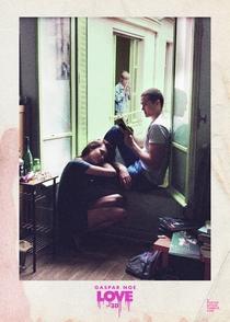 Love - Poster / Capa / Cartaz - Oficial 8
