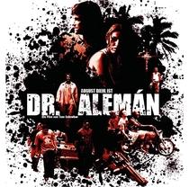 Dr. Alemán - Poster / Capa / Cartaz - Oficial 1