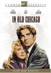 No Velho Chicago - Poster / Capa / Cartaz - Oficial 1