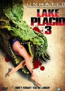 Pânico no Lago 3 (Lake Placid 3)