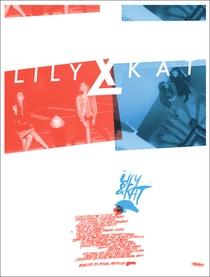 Lily & Kat - Poster / Capa / Cartaz - Oficial 2