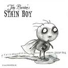 The World of Stainboy (The World of Stainboy)