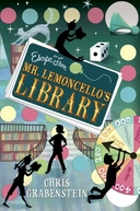 Fuga da Biblioteca do Sr. Lemoncello (Escape from Mr. Lemoncello's Library)