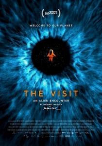 The Visit - Poster / Capa / Cartaz - Oficial 1