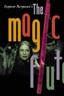 A Flauta Mágica - Poster / Capa / Cartaz - Oficial 3