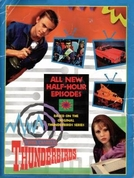 Turbo Charged Thunderbirds (Turbo Charged Thunderbirds)