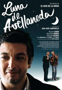 Clube da Lua - Poster / Capa / Cartaz - Oficial 4