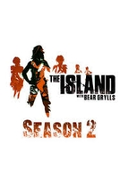 Ilhados com Bear Grylls (2ª Temporada) (The Island with Bear Grylls (Season 2))