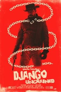 Django Livre - Poster / Capa / Cartaz - Oficial 28