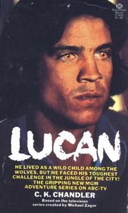 Lucan - Poster / Capa / Cartaz - Oficial 1