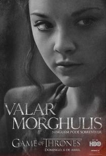 Game of Thrones (4ª Temporada) - Poster / Capa / Cartaz - Oficial 14