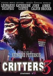 Criaturas 3 - Poster / Capa / Cartaz - Oficial 5