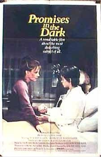 Promises in the dark - Poster / Capa / Cartaz - Oficial 1