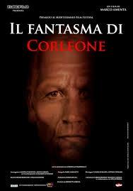 Il Fantasma di Corleone - Poster / Capa / Cartaz - Oficial 1