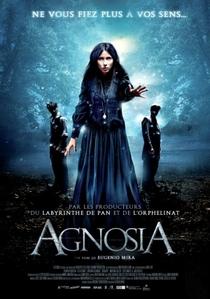 Agnosia - Poster / Capa / Cartaz - Oficial 3