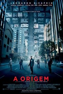 A Origem - Poster / Capa / Cartaz - Oficial 22