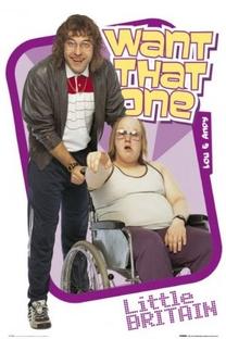 A Pequena Grã-Bretanha (3ª Temporada)  - Poster / Capa / Cartaz - Oficial 1