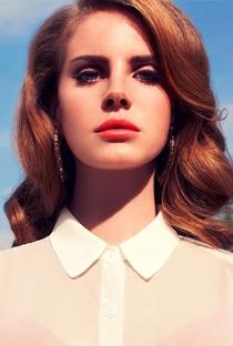 Lana Del Rey - Poster / Capa / Cartaz - Oficial 8