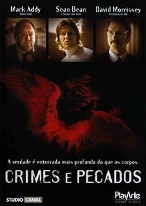 Crimes e Pecados - Poster / Capa / Cartaz - Oficial 2
