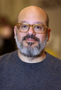 David Cross (II)