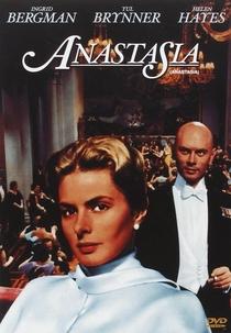 Anastasia, a Princesa Esquecida - Poster / Capa / Cartaz - Oficial 2