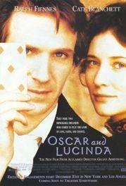 Oscar e Lucinda - Poster / Capa / Cartaz - Oficial 1