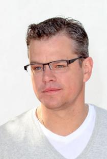 Matt Damon - Poster / Capa / Cartaz - Oficial 7