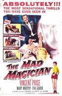 A Máscara do Mágico (The Mad Magician)