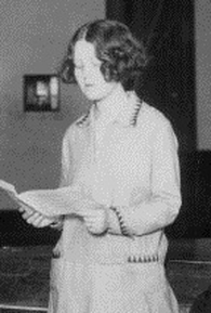 Cecile Arnold