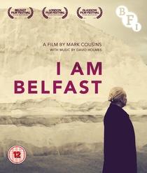 I Am Belfast - Poster / Capa / Cartaz - Oficial 1