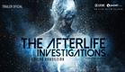 Trailer | The Afterlife Investigations Versão Brasileira