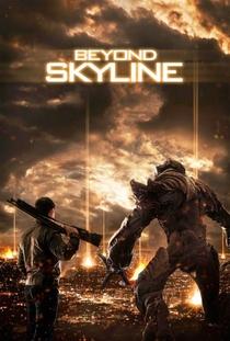 Skyline: Além do Horizonte - Poster / Capa / Cartaz - Oficial 3