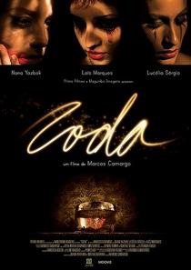 Coda - Poster / Capa / Cartaz - Oficial 1