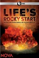 NOVA : As Rochas e a Vida na Terra (NOVA: Life's Rocky Start)
