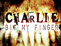 Charlie Bit My Finger - The Horror - Poster / Capa / Cartaz - Oficial 1