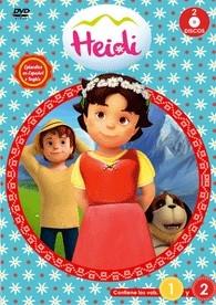 Heidi 3D - Poster / Capa / Cartaz - Oficial 1