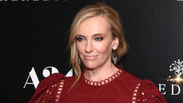 Toni Collette in Netflix Rape Drama 'Unbelievable'