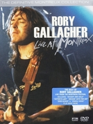 Rory Gallagher Live at Montreux (Rory Gallagher Live at Montreux)